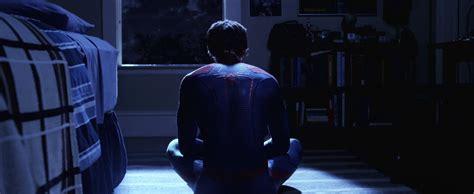 amazing spider man teaser trailer spider man image