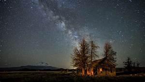 Beautiful Night Sky Wallpapers Widescreen • dodskypict
