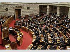 Se inició sesión en el Congreso para elegir nueva Mesa