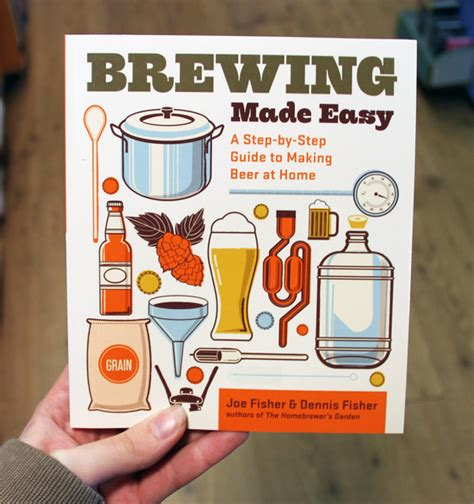 brewing made easy a step by step guide to at microcosm publishing