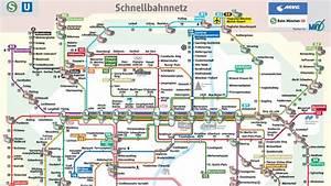 S Bahn Karte München : bahn installiert kameras an 41 s bahnh fen in m nchen stadt ~ Eleganceandgraceweddings.com Haus und Dekorationen