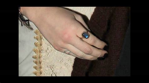 miley cyrus tattoos  piercings including  finger
