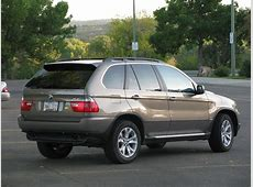 X5Alla 2006 BMW X5 Specs, Photos, Modification Info at