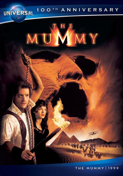 The Mummy Dvd Release Date April 25, 2010