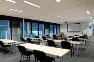 Training Room Furniture Layout