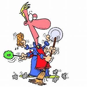 Faire Le Ménage : le menage c est pas une cure page 5 ~ Dallasstarsshop.com Idées de Décoration