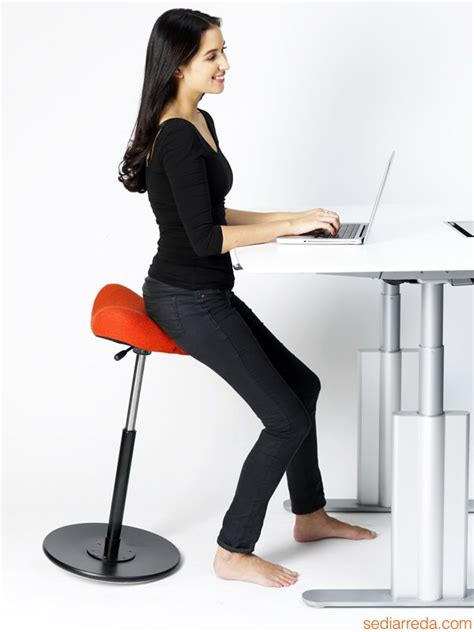 Sgabelli Ergonomici by My Design Magazine Home Office Come Arredare Un Angolo