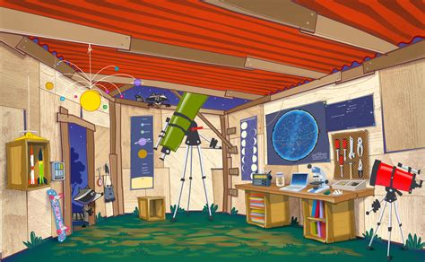 vbs vacation bible school introducing galactic - Vbs Decorations