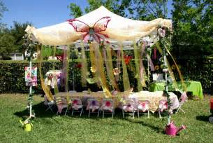 garden themes decorating of