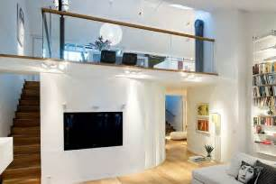 Photos And Inspiration Small Luxury House Plans by Luxury Duplex Penthouse Apartment Interior In Stockholm