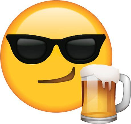 beer emoji emoji beer emoji world