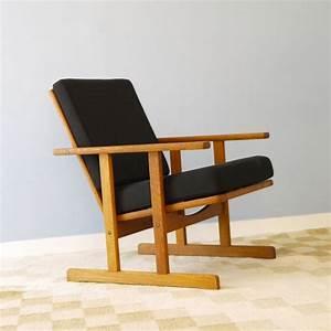 Fauteuil Vintage Scandinave : fauteuil vintage design scandinave 1950 la maison retro ~ Dode.kayakingforconservation.com Idées de Décoration