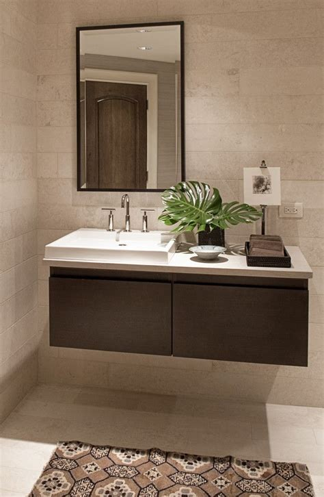 Modern Floating Bathroom Sinks by Cool Kohler Purist In Bathroom Contemporary With Floating