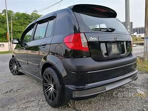 Hyundai Getz 2008 : hyundai getz 2008 se 1 4 in selangor automatic hatchback black for rm 15 888 3743262 ~ Medecine-chirurgie-esthetiques.com Avis de Voitures