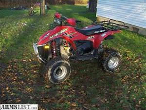 Armslist  Trade  2001 Polaris Scrambler 500 4x4