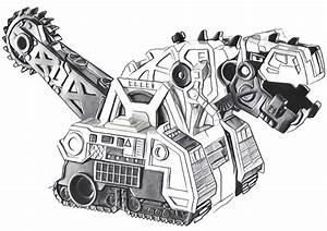 Malvorlagen Dino Trucks My Blog