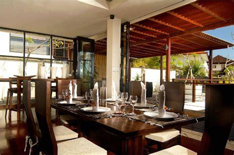 The Temple Hill Residence Villas Jimbaran Bali