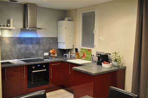 cacher une cuisine ouverte photos de vos cuisines groupes discussion page 124
