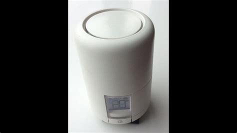 hive radiator valve trv thermostatic