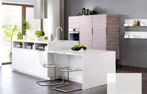 ways  create  perfect ikea kitchen design
