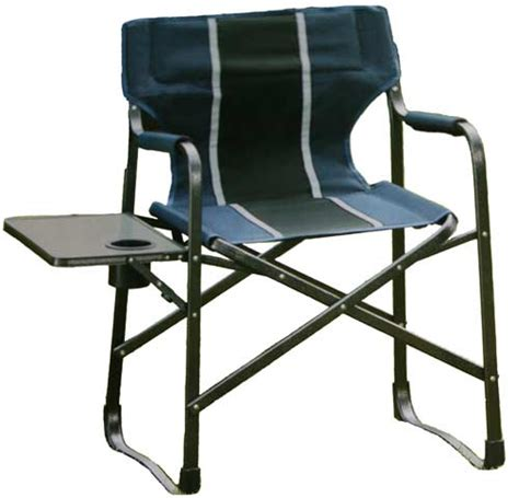 director chair fold go c chair with drink holder