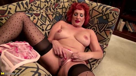 Amateur American Mature Mother With Thirsty Pussy Porn C7