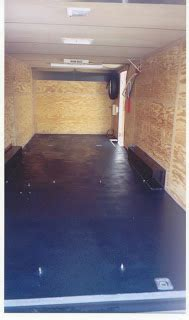 epoxy flooring fort lauderdale motorcycle trailer non skid epoxy wood floor xtr speed fort lauderdale fl usa