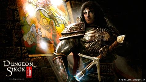 dungeon siege hd dungeon siege 3 wallpapers in hd gamingbolt com