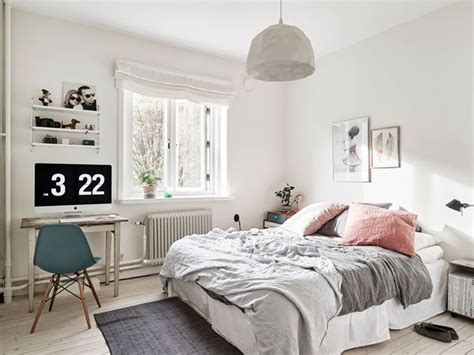 pink gray bedrooms youll fall  love