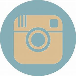 Instagram Icon Circle Vector | www.imgkid.com - The Image ...