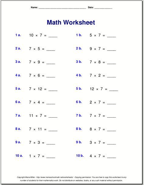 marias math news february  showing work  word