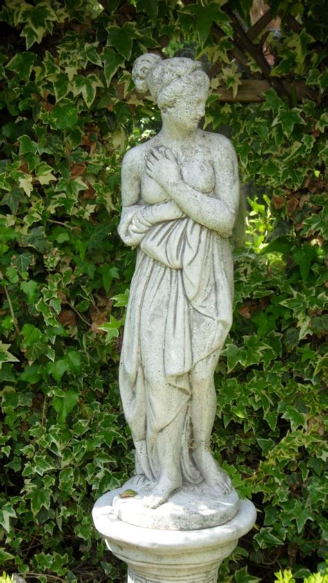 Beautiful Garden Statuary by Quot Of Is Taste The Creation Of Is