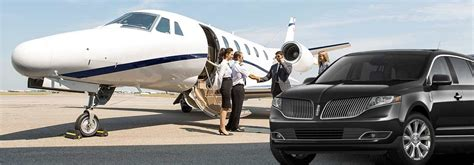 Limo Airport Transportation by Atlanta Airport Limousine Service Atl Limo Transportation