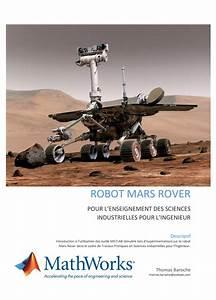 ROBOT MARS ROVER - File Exchange - MATLAB Central