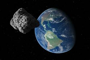 Asteroid 2002 AU4 Could Cause Earthquake On December 21 ...