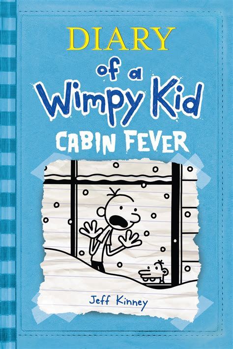 Alpha Reader Diary Of A Wimpy Kid Cabin Fever Diary Of