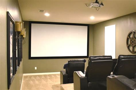 The Best Projector Screen (for most people): Reviews by