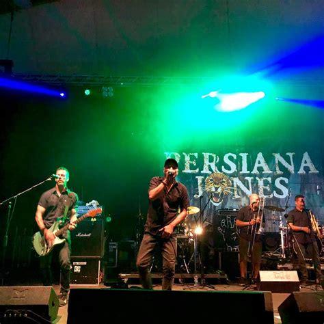 Persiana Jones Tremarella by Ancora Persiana Jones Per Parco In Musica A Mondov 236 L