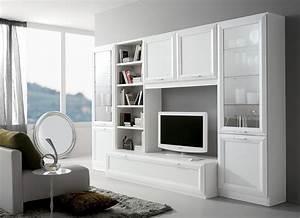 Pareti Attrezzate Soggiorno Ikea ~ Pareti attrezzate soggiorno homeimg