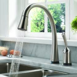 faucet for kitchen the best kitchen faucets sweetremodel com