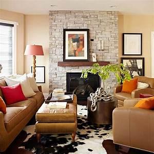 farben f r wohnzimmer in orange 80 wohnideen With farben für wohnzimmer