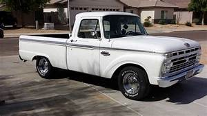 1966 Ford F100 Youtube