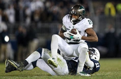 michigan state recruiting top  football targets