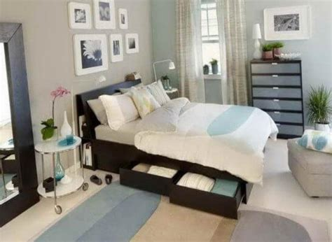(17+) Wonderful Young Adult Bedroom Ideas And Decor (cute