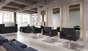 Mobilier Salon De Coiffure : pack mobilier salon coiffure lounge 3 postes pro beaute distribution ~ Teatrodelosmanantiales.com Idées de Décoration