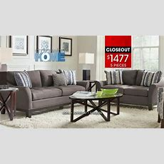 Rooms To Go January Clearance Sale Tv Commercial, 'cindy