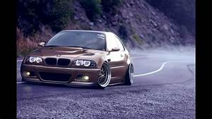 Bmw E46      Tuning Compilation      Hd