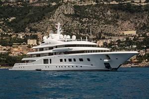 Quantum Blue Superyacht By Lrssen Yachts SuperYacht Times