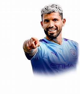Sergio Ag U00fcero - Fifa 20  90 St  Toty Nominees