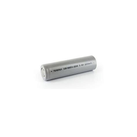 Pile Lithium Rechargeable Pile Rechargeable Li Ion 18650 3 7v 2200 Mah